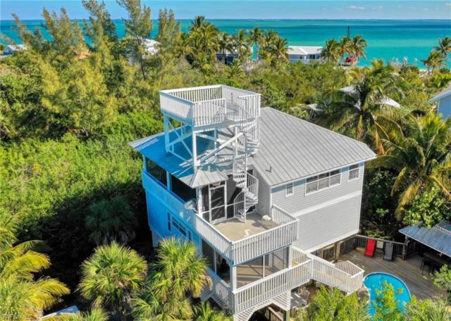 181 Mourning Dove Dr, Upper Captiva, FL 33924 (MLS #219012491) :: RE/MAX Radiance
