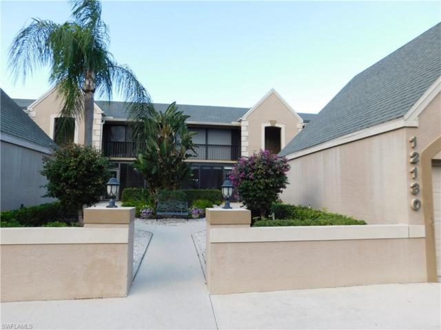 12130 Kelly Greens Blvd #93, Fort Myers, FL 33908 (MLS #219012495) :: RE/MAX DREAM