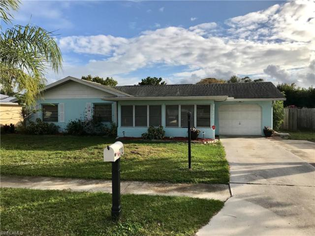 924 Adelphi Ct, Fort Myers, FL 33919 (MLS #219012509) :: RE/MAX Realty Group