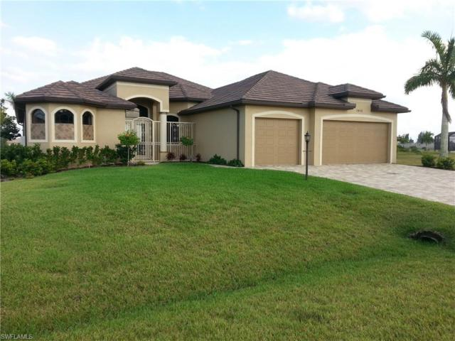 1615 NW 44th Ave, Cape Coral, FL 33993 (MLS #219012512) :: RE/MAX Realty Group