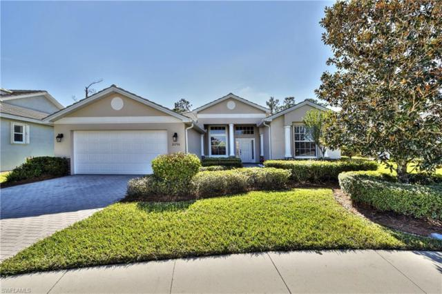 20796 Castle Pines Ct, North Fort Myers, FL 33917 (MLS #219012537) :: RE/MAX DREAM