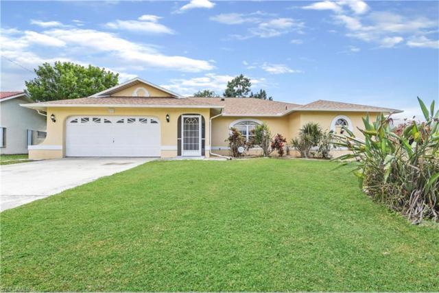 222 SE 47th St, Cape Coral, FL 33904 (MLS #219012538) :: John R Wood Properties