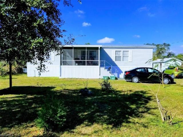 340 S Kennel St, Clewiston, FL 33440 (MLS #219012594) :: RE/MAX DREAM