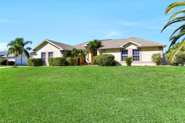 2011 SW 28th Ln, Cape Coral, FL 33914 (MLS #219012672) :: RE/MAX Realty Group