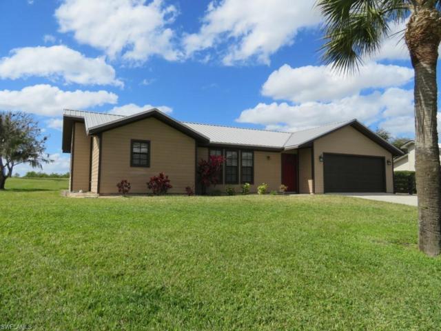 550 Caloosa Estates Dr, Labelle, FL 33935 (MLS #219012679) :: RE/MAX Realty Team
