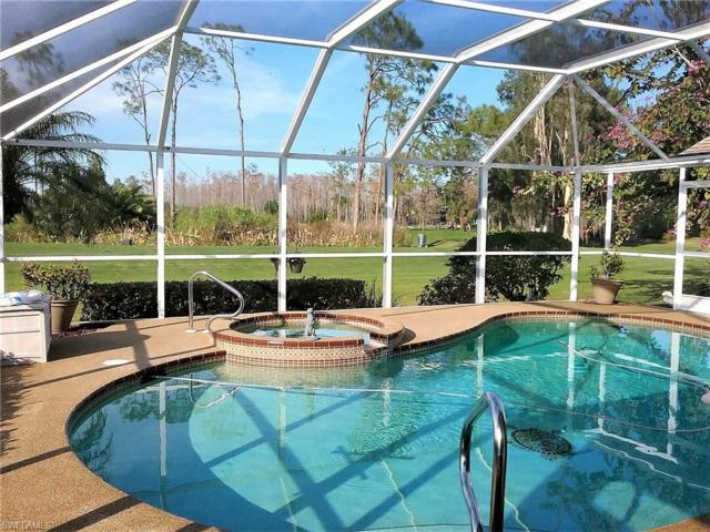 7861 Twin Eagle Ln, Fort Myers, FL 33912 (MLS #219012682) :: RE/MAX Realty Group