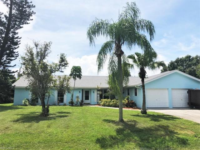148 Charles St, Fort Myers, FL 33905 (MLS #219012713) :: RE/MAX DREAM