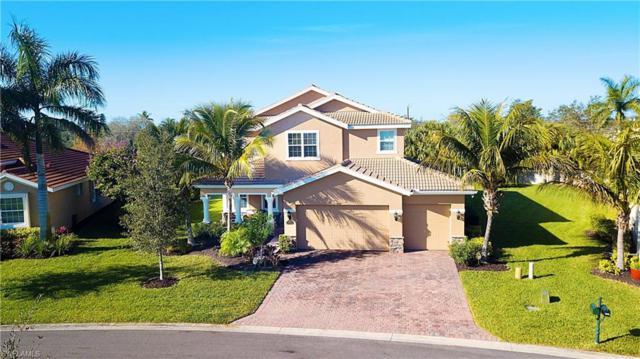 3070 Scarlet Oak Pl, North Fort Myers, FL 33903 (MLS #219012725) :: John R Wood Properties