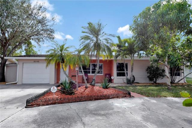 2142 Crystal Dr, Fort Myers, FL 33907 (MLS #219012732) :: RE/MAX DREAM
