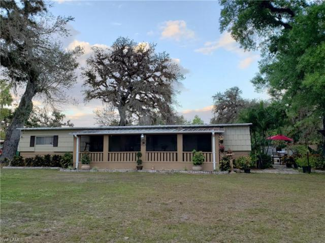 770 Francis Ct, Labelle, FL 33935 (MLS #219012742) :: RE/MAX Realty Team