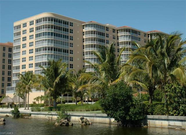 14250 Royal Harbour Ct #318, Fort Myers, FL 33908 (#219012841) :: The Key Team