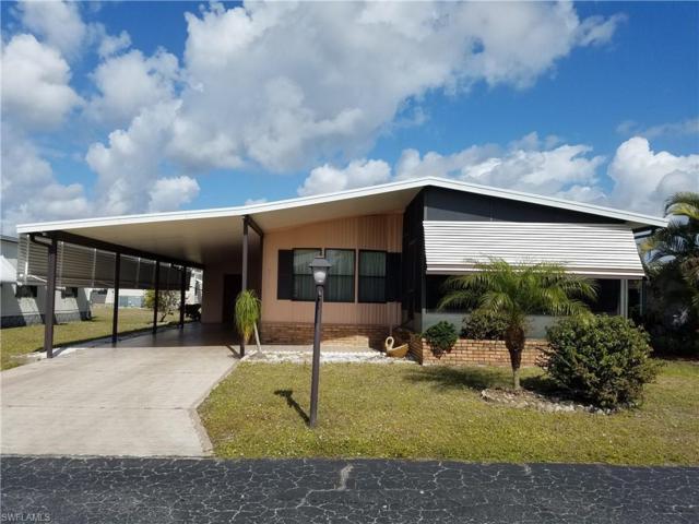 9212 Bonita Dr, North Fort Myers, FL 33903 (MLS #219012888) :: Clausen Properties, Inc.