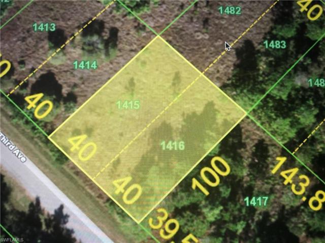 11554 3rd Ave, Punta Gorda, FL 33955 (#219012905) :: The Dellatorè Real Estate Group