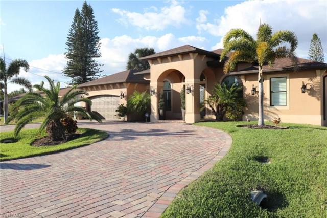 615 SE 33rd St, Cape Coral, FL 33904 (MLS #219012907) :: RE/MAX DREAM