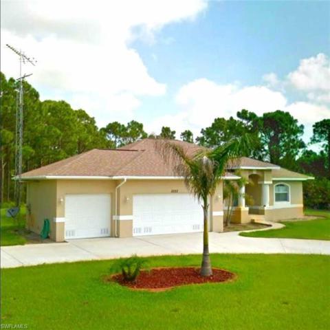 8282 Matecumbe Rd, Port Charlotte, FL 33981 (#219012913) :: The Key Team