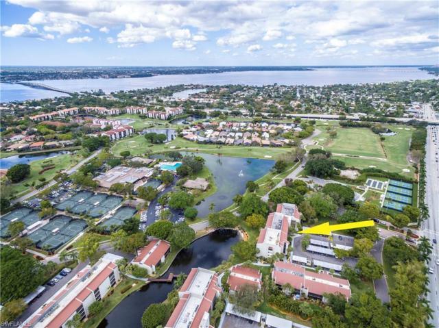 4386 Jib Boom Ct 1E, Fort Myers, FL 33919 (MLS #219012928) :: Clausen Properties, Inc.