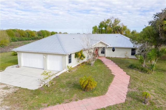 1703 County Road 721 Loop, Moore Haven, FL 33471 (MLS #219012933) :: RE/MAX Radiance