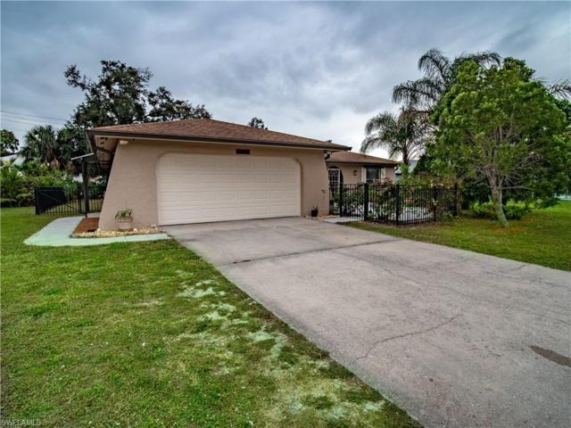 1355 Torreya Cir, North Fort Myers, FL 33917 (MLS #219012934) :: Clausen Properties, Inc.