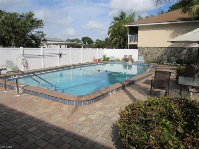 1849 Maravilla Ave D1, Fort Myers, FL 33901 (MLS #219012977) :: RE/MAX DREAM