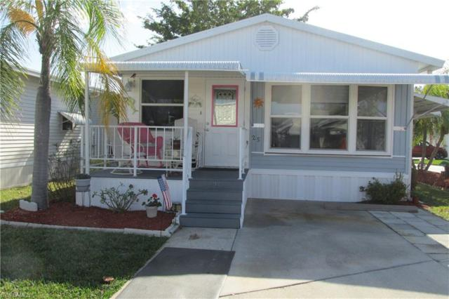 19681 Summerlin Rd #25, Fort Myers, FL 33908 (MLS #219013031) :: RE/MAX DREAM