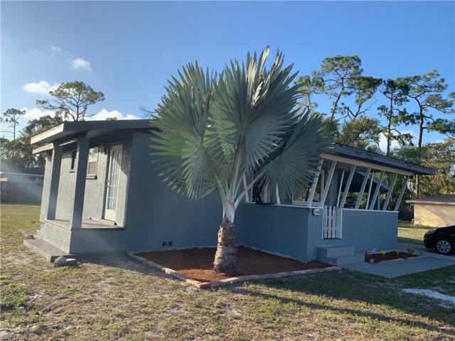5648 Fourth Ave, Fort Myers, FL 33907 (MLS #219013045) :: #1 Real Estate Services