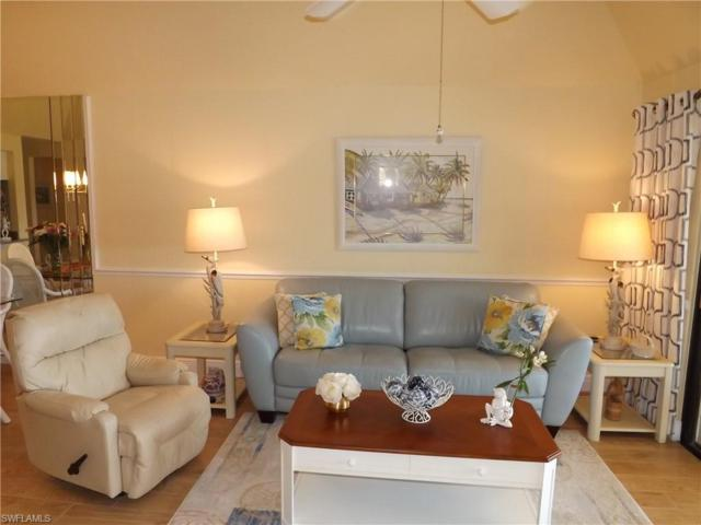 12171 Kelly Sands Way #1581, Fort Myers, FL 33908 (MLS #219013169) :: RE/MAX DREAM