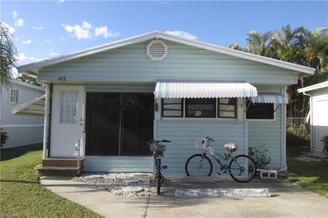 19681 Summerlin Rd #403, Fort Myers, FL 33908 (MLS #219013205) :: RE/MAX DREAM