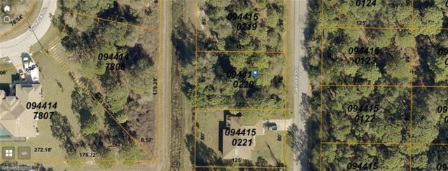 Gainsboro St, North Port, FL 34291 (MLS #219013232) :: RE/MAX Realty Team