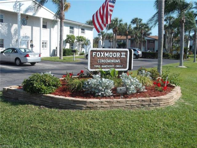 7104 Nantucket Cir #2, North Fort Myers, FL 33917 (MLS #219013259) :: Clausen Properties, Inc.