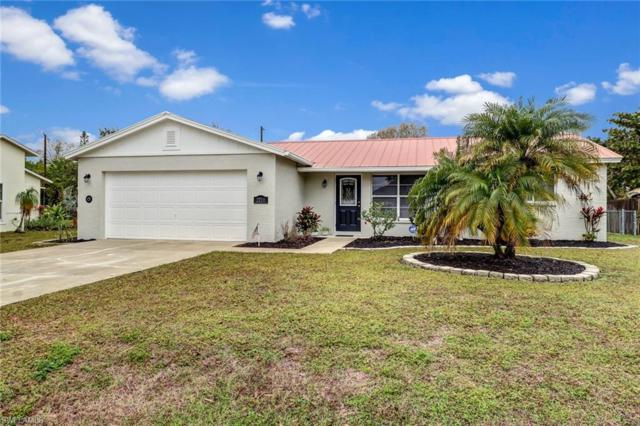 2219 Parker Ave, Fort Myers, FL 33905 (MLS #219013295) :: RE/MAX Realty Team