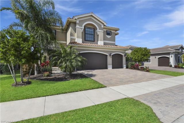 11696 Stonecreek Cir, Fort Myers, FL 33913 (MLS #219013330) :: Kris Asquith's Diamond Coastal Group