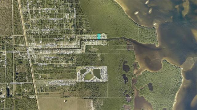 3247 Manatee Dr, St. James City, FL 33956 (MLS #219013331) :: RE/MAX Radiance