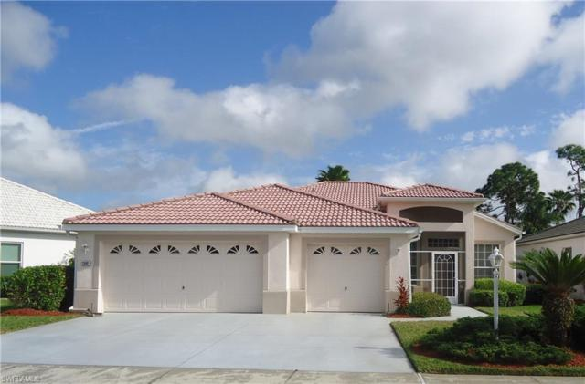 2681 Via Presidio, North Fort Myers, FL 33917 (#219013452) :: The Key Team