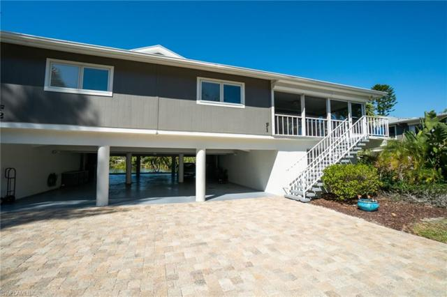 1350 Middle Gulf Dr 1F, Sanibel, FL 33957 (MLS #219013473) :: RE/MAX Radiance