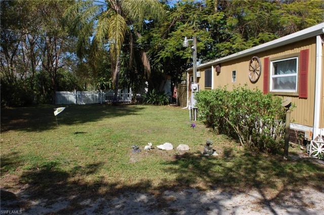 7759 Grady Dr, North Fort Myers, FL 33917 (MLS #219013485) :: RE/MAX DREAM