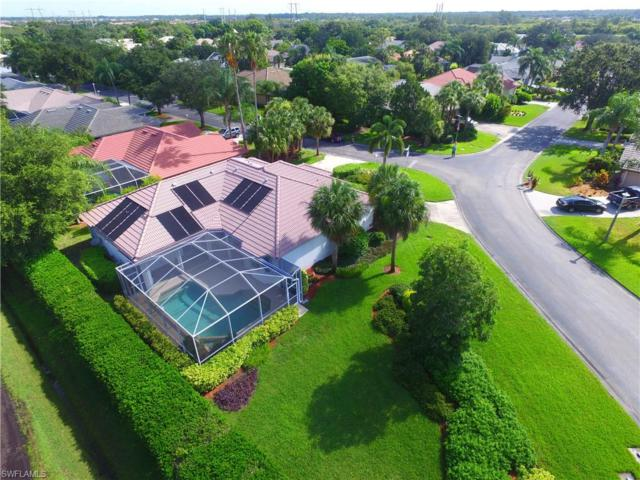 12916 Vista Pine Cir, Fort Myers, FL 33913 (MLS #219013488) :: RE/MAX Realty Group