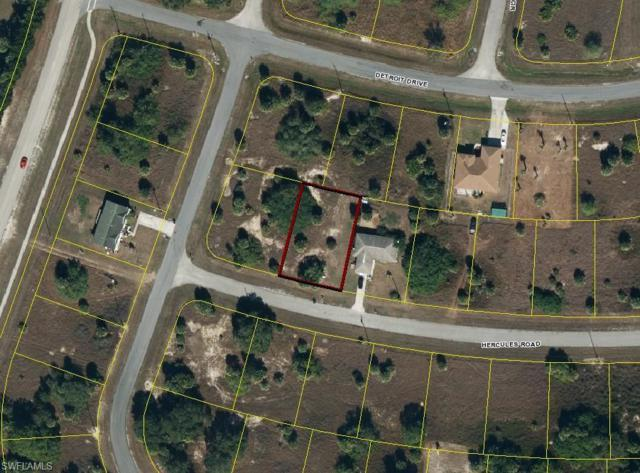 2027 Hercules Rd, Labelle, FL 33935 (MLS #219013493) :: RE/MAX Realty Group