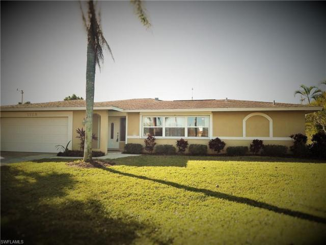 1228 Shelby Pky, Cape Coral, FL 33904 (MLS #219013496) :: RE/MAX Realty Group