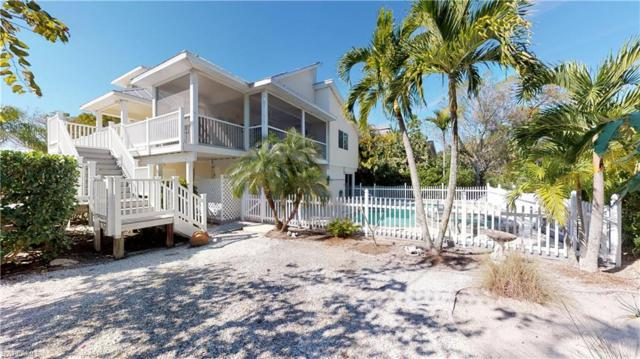 5186 Sea Bell Rd, Sanibel, FL 33957 (MLS #219013514) :: RE/MAX Radiance
