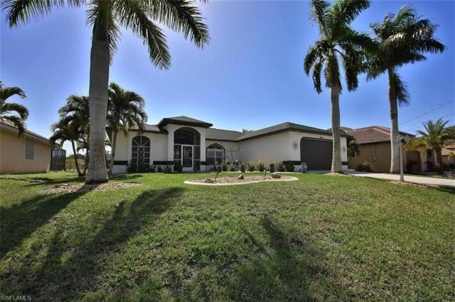 1424 SW 47th St, Cape Coral, FL 33914 (MLS #219013611) :: RE/MAX Realty Group