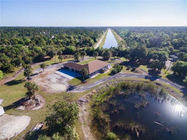5101 Obannon Rd, Fort Myers, FL 33905 (MLS #219013612) :: RE/MAX Realty Team