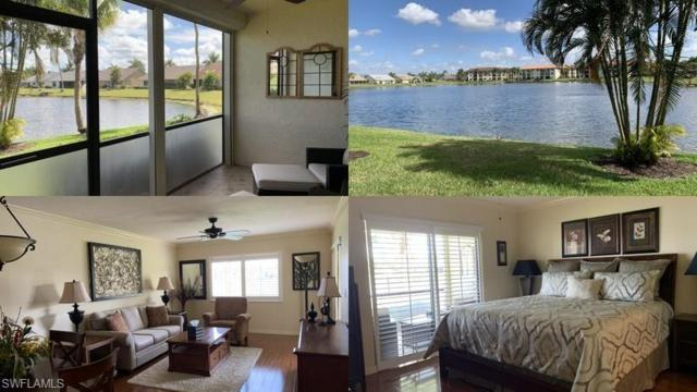 11220 Caravel Cir #106, Fort Myers, FL 33908 (MLS #219013629) :: Clausen Properties, Inc.