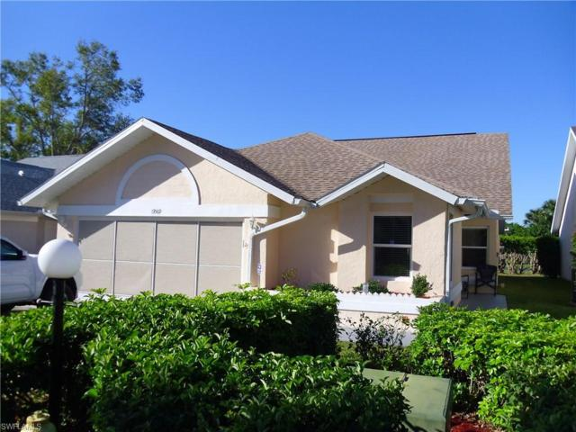 13569 Admiral Ct, Fort Myers, FL 33912 (MLS #219013639) :: RE/MAX DREAM