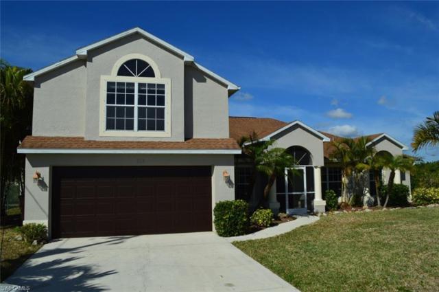 302 SE 8th Pl, Cape Coral, FL 33990 (MLS #219013662) :: RE/MAX DREAM