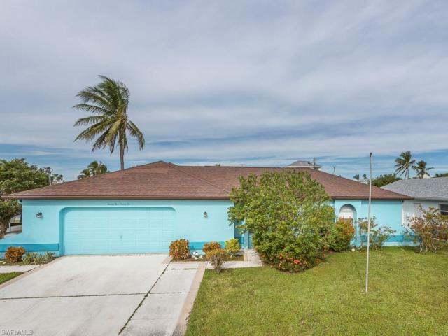 2592 Bridgeview St, Matlacha, FL 33993 (#219013698) :: The Key Team