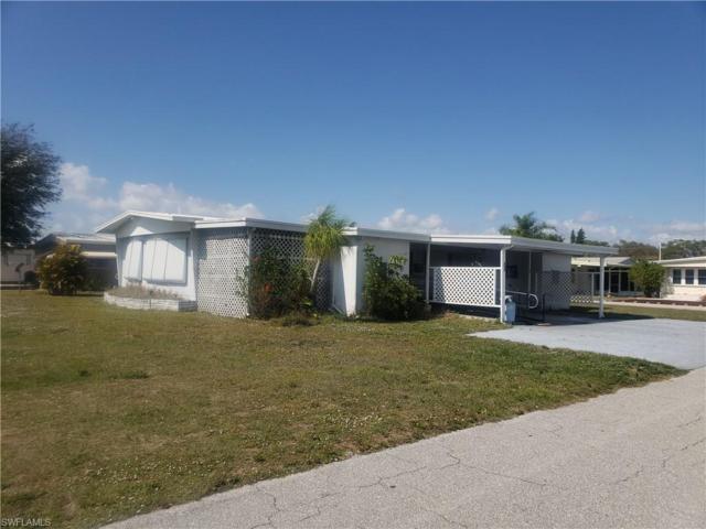 774 Knotty Pine Cir N, North Fort Myers, FL 33917 (#219013707) :: The Key Team