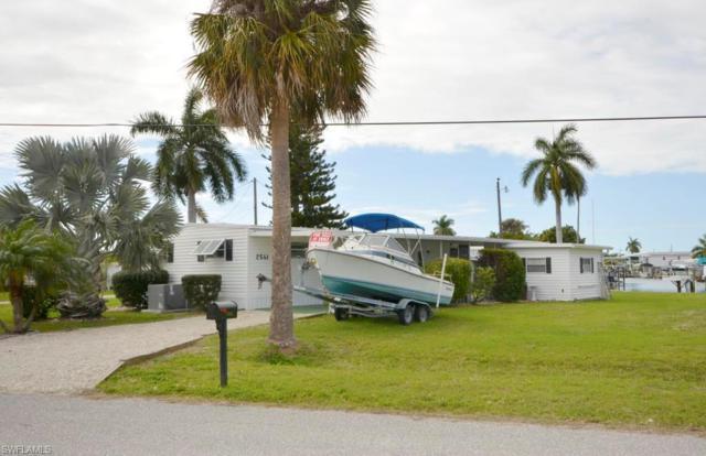 2561 York Rd, St. James City, FL 33956 (MLS #219013723) :: John R Wood Properties