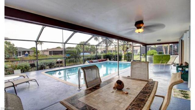 1626 SE 11th Ter, Cape Coral, FL 33990 (MLS #219013784) :: RE/MAX DREAM