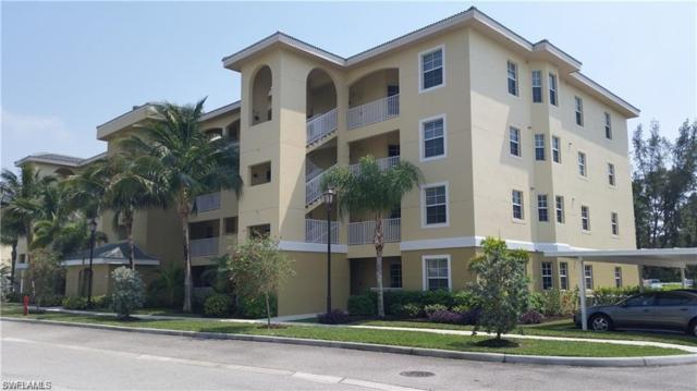 1795 Four Mile Cove Pky #813, Cape Coral, FL 33990 (MLS #219013838) :: Royal Shell Real Estate