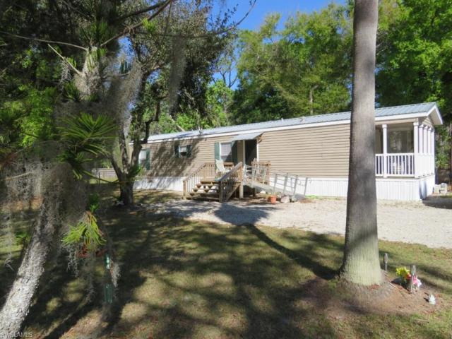 2044 Silverlake Rd, Labelle, FL 33935 (MLS #219013842) :: RE/MAX Realty Group